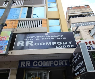 RR Comfort Lodge,Bangalore